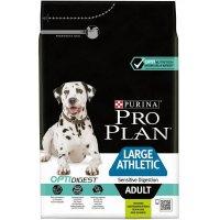 Pro Plan Adult Large Breed Athletic (Ягненок, рис)
