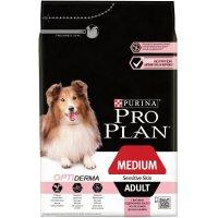 Pro Plan Adult Sensitive (Лосось и рис)