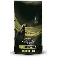 Сухой корм для собак Purina Pro Plan HP Hepatic