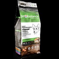 ProBalance Dog Hypoallergenic (курица и рис)