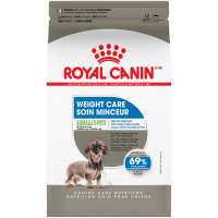 Royal Canin X-Small Light Weight Care