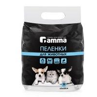 Gamma Пеленки для животных, 40х60 см